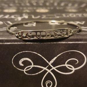 🍀 2/$15 Guess Bracelet